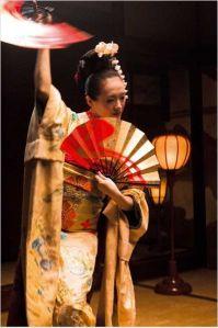 danse de Sayuri