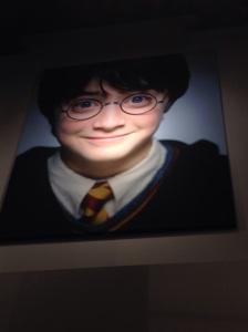 Harry. Insouciant.