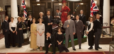 Mr Selfridge S3 2015